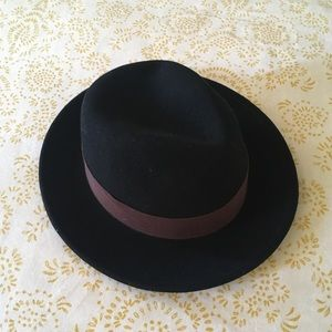 Lite Felt Hat